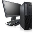 Lenovo Desktop On Hire...