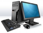 Lenovo Desktop On Rental...