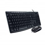 LOGITECH KIT MM USB MK200...