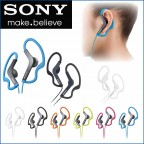 SONY EARPHONE MDR-AS200,...